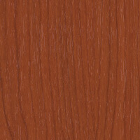 Cherry color upvc